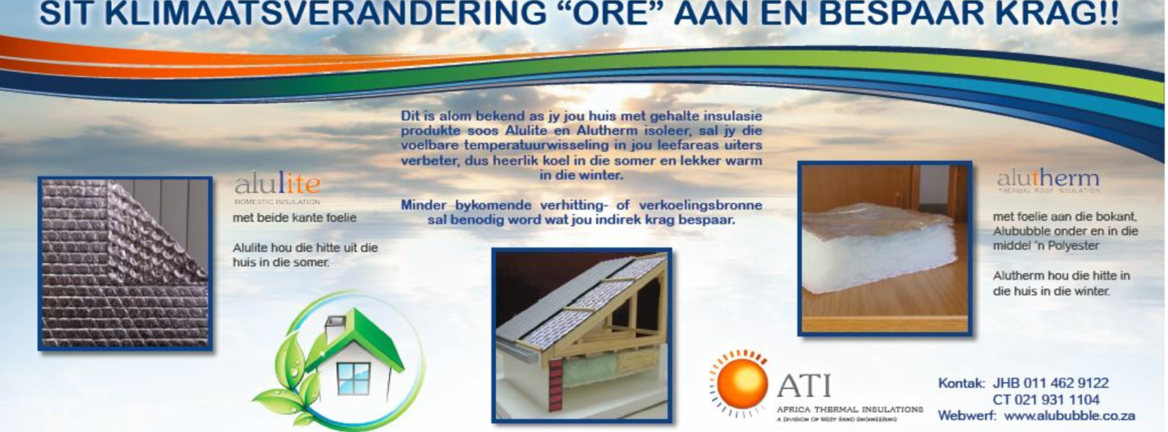 Africa Thermal Insulations a div of WRE