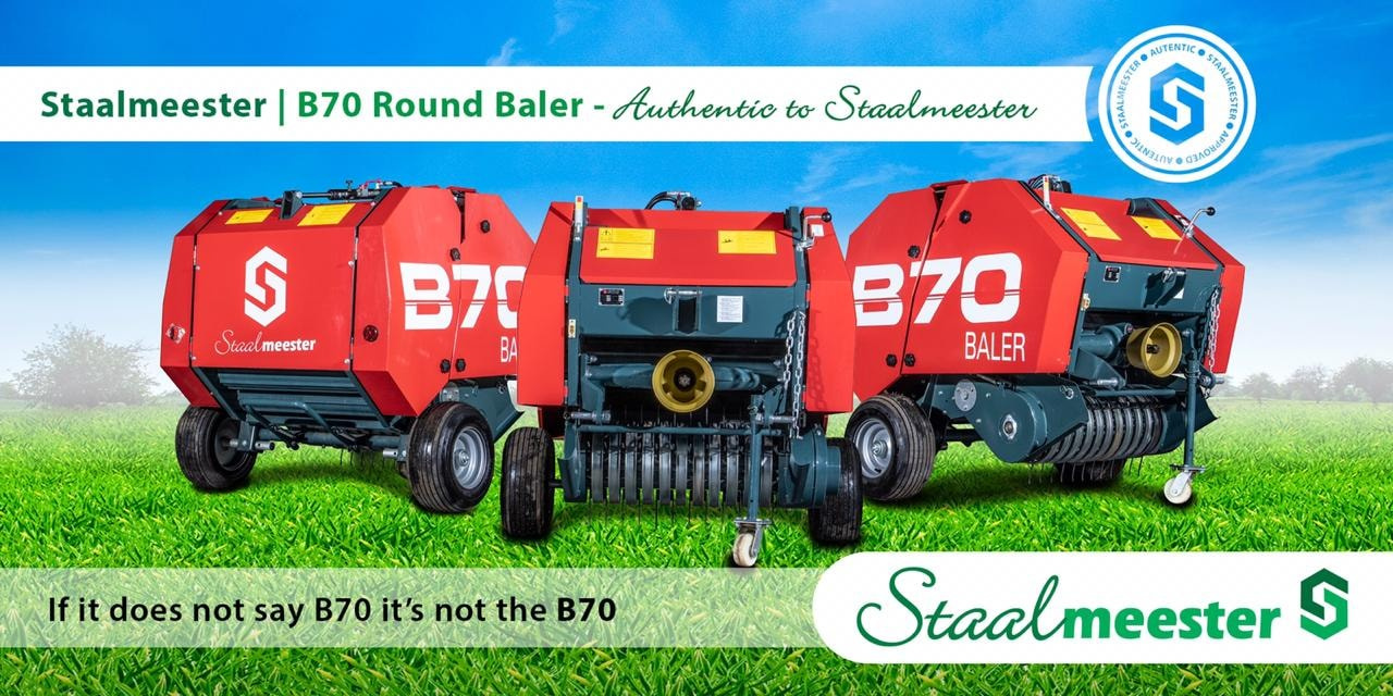 agrifoodsa directory Staalmeester Agricultural Equipment