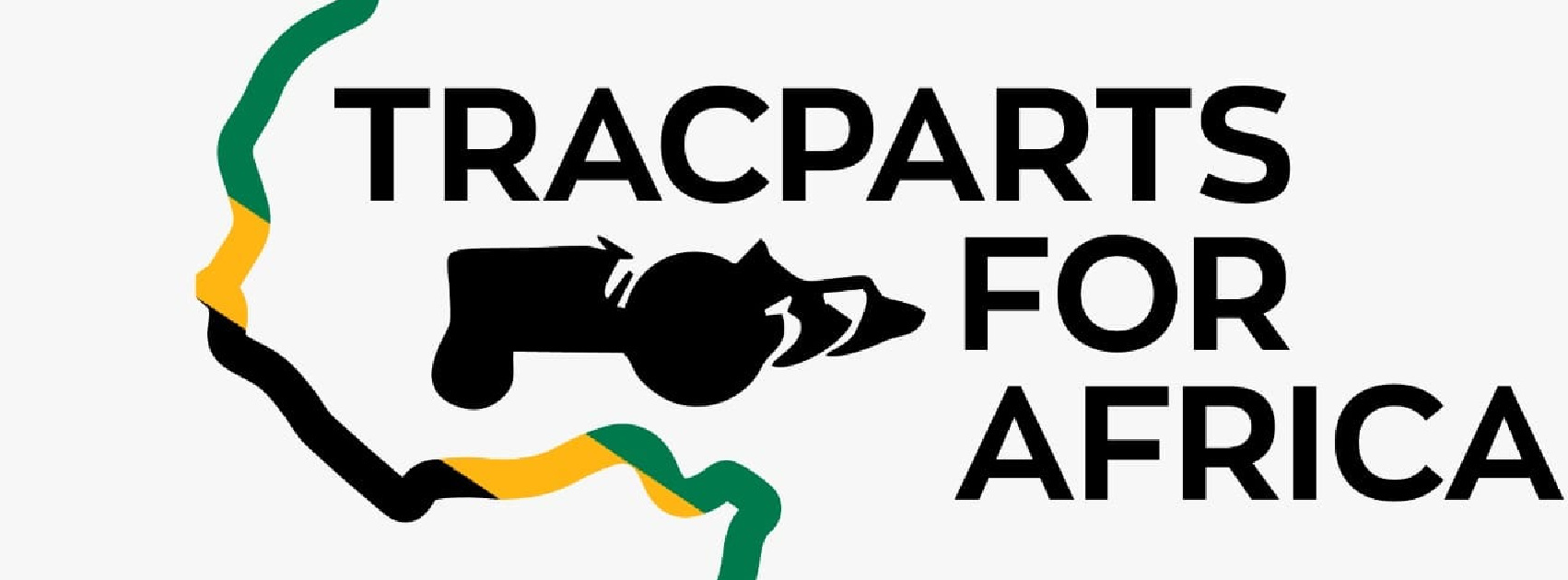 Tracparts for Africa