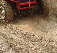 Transform your quad bike into a multiple agricultural tool
