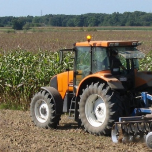 Agrifood Maintenance Tips for Tractors and Mechanisation Implements