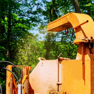 wood chippers for sale, wood chipper for hire, wood recycling services