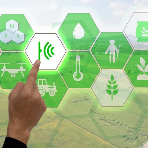 Technology to Drive SA Agriculture Toward Sustainability