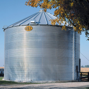 Animal Feed Storage, How to store animal feed, SA farming directory, GSI Africa