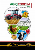 AGRIFOODSA.INFO Magazine May/Jun '16