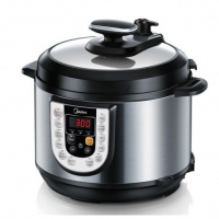 Agrifood Directory - Midea 6 Litre Digital Multifunction Pressure Cooker