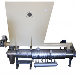 90KW Extruder -Agrifood Farming Directory
