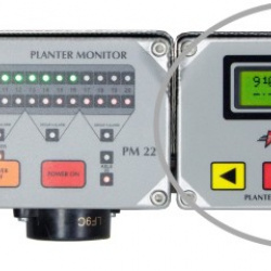 Planter Monitor PM22 +DU24