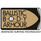 Ballistic Body Armour