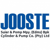 Jooste Cylinder & Pump Co.