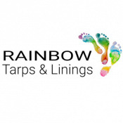 Rainbow Tarps and Linings